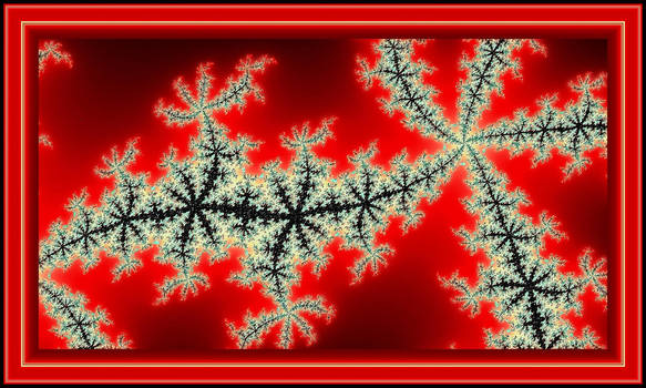 Fractal Painting by allison731