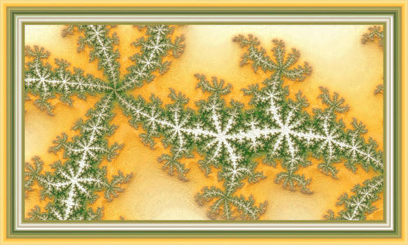 Fractal Painting II by allison731