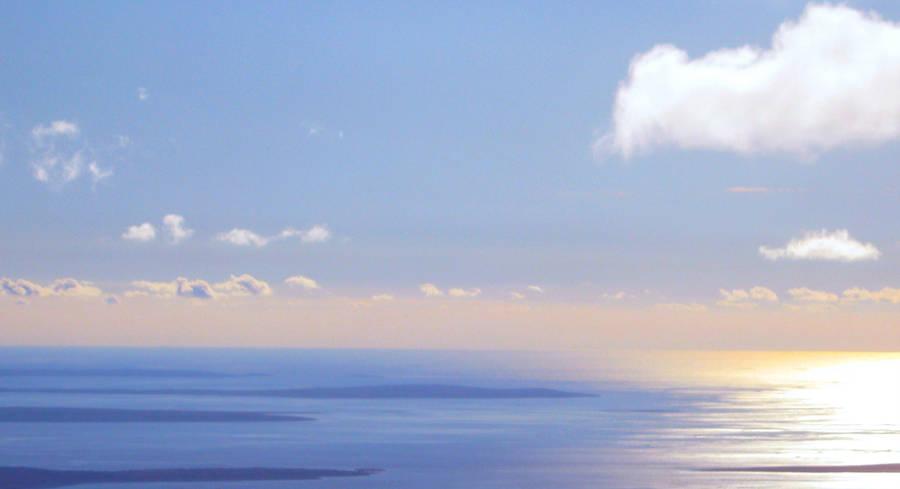 Blue Paradise by allison731