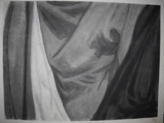 Drawing 1: Still Life 2 by BFan1138