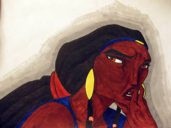 The Prince of Egypt: Surprised Pity (color, take1) by BFan1138