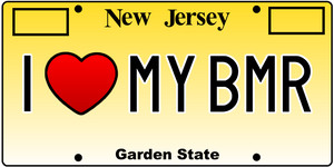 Licence Plate by FlameBlasted