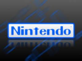Nintendo Logo by FlameBlasted