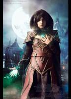 Carmilla - Lords of Shadow II by LauraNikoPhantomhive