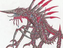 Xenotype - Hunter (V.2) by Sylizar