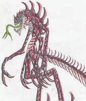 Xenotype - Terrorizer by Sylizar