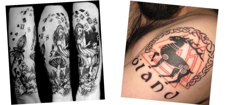 Disenos-tatuajes-tattoos-mepol-ilustraciones by mepol