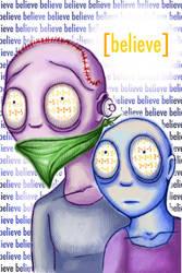 Believe by kdotproulx