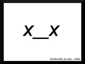 x__x by Babachen-koshi