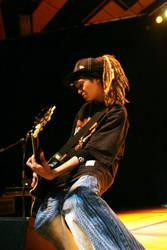 Tom des Tokio Hotel by Babachen-koshi