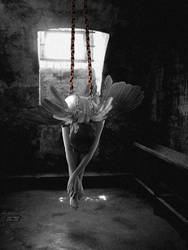 Tortured Innocence by reznor70