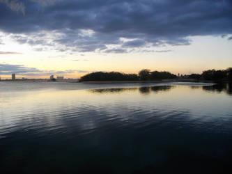 Lake Placid by NatSilva