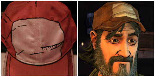 Kenny Hat Compare by Jennyscookie on DeviantArt 773bb42752e