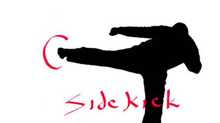 Sidekick by sarenokai