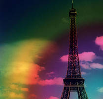 Rainbow by Anelgim
