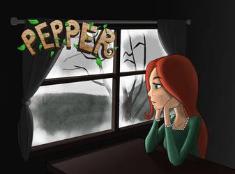 Pepper winter by Hypergon