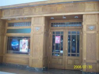 sru store front by jimmyinwhite