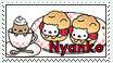 Nyan Nyan Nyanko by Sayuri--chan