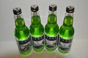 Green Liquid of Life by Zephroth