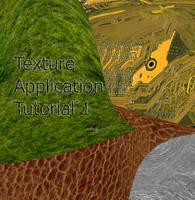 Texture App Tutorial Video 1 by Zephroth