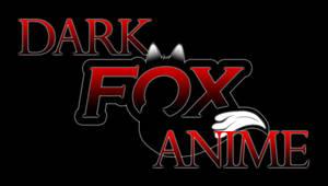 Dark Fox Anime Logo by Zephroth