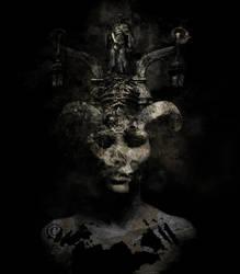 Desecration Of Mercy by xXxNewCultQueenX