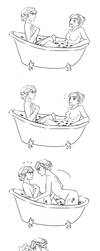 Bathtime1 by Shocolad