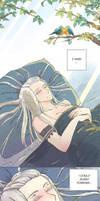 Sleeping Beauty by Shocolad