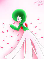Relaxing in petals by 7colors0