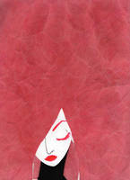 red lock of sorrows by iiyalovestobite
