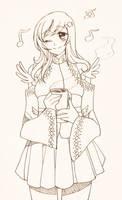 Commission: SoraHikarii (2/2) by MasterB0nesX