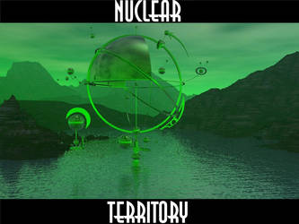 Nuclear Territory vers2 the wp by grrrl-breakz
