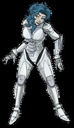 setsu suit mkV by pyrogina