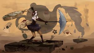 Alice by Arriva-sama