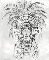 Aztec by LadyFatality