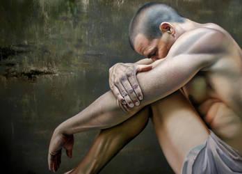 Bellator, w.i.p. by Raipun