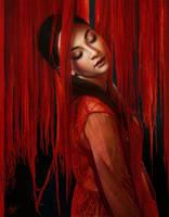 Desire by Raipun