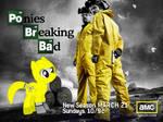 Rainbow Dash is Breaking Bad by EMedina13