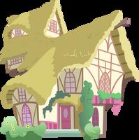 Random Background House by EMedina13