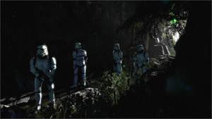 Stormtroopers by Debilowskij