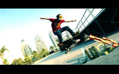 jump... by 3dsmaxer