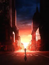 Dawn by Bunny7766