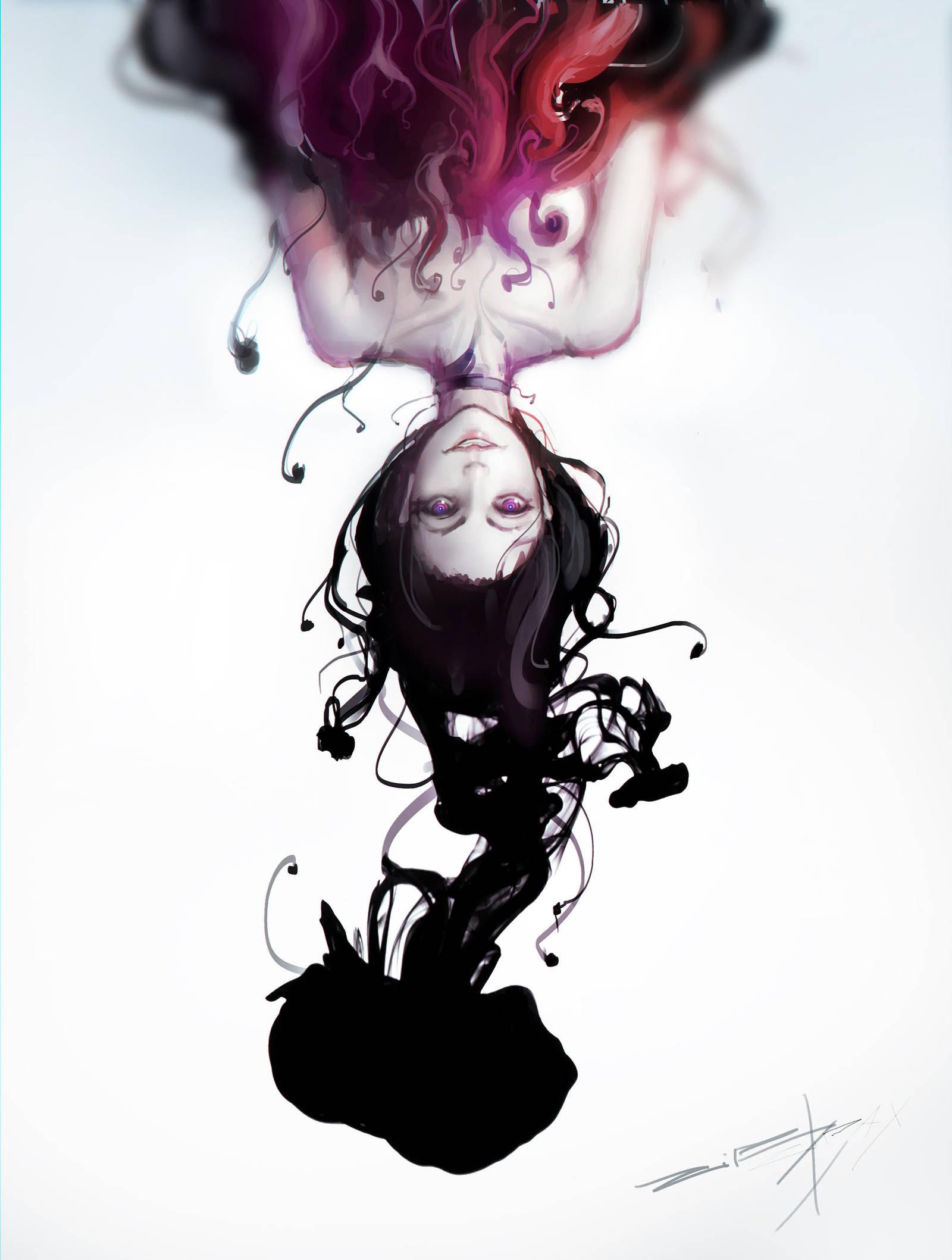 Ink by Zikwaga