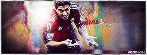 Luis Alberto Suarez by kekkoART