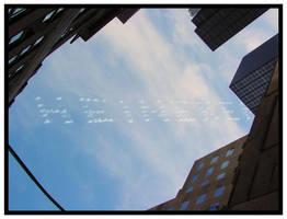 aerial advertisment by blackest-eye