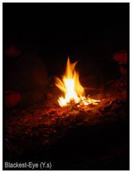 Fire by blackest-eye
