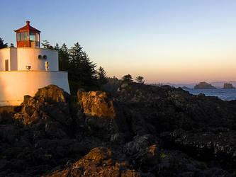 Lighthouse by EdwardCullenFanGirll