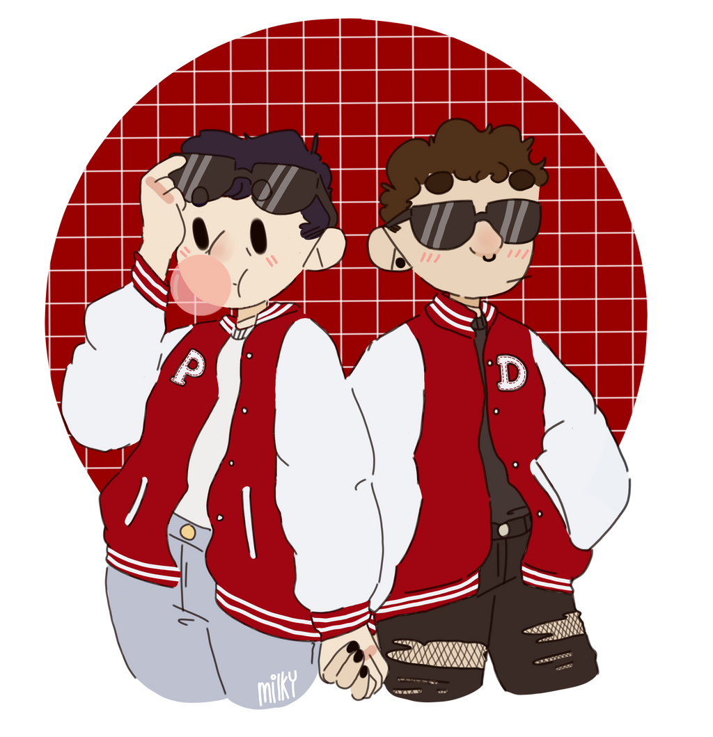 cool boyfriends r not as cool as they seem by gothguk