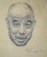 Portrait VIII by william690c