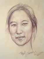 Portrait XI by william690c